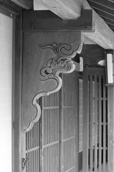 美々津伝統的建造物群保存地区